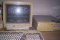 Amiga4000 vertical lines
