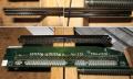 Fast CPU slot desoldering
