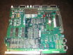 Amiga 1000 Motherboard Bare
