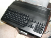 Black Amiga 500 project