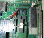 Amiga 1000 CPU adapter for an Accelerator