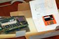 GVP A4060DT Accelerator box contents