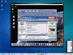 AmiKit running under E-UAE on my LinuxMint Desktop