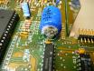 A500+ Battery leak