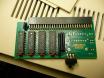 A600 Memory card