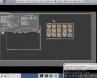 Amiga 1200,  pal super high res laced.