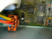 A4000D Capacitor replacements