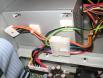 ATX PSU to AT mobo converter