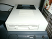 CD32 with floppy adapter pic 1