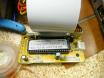 A1200 Keyboard adapter