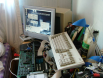 Testing my A4000 setup