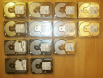 Some spare IBM SCSI drives