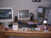 My OS3.9 DBox Tower Set Up 1 - Real Disaster Room 1