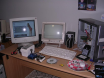 My OS3.9 DBox Tower Set Up 1 - Real Disaster Room 2
