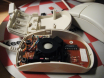 Inside a Commodore Mouse