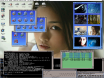 Scalos 41.5/OS 3.9 screenshot on my A3000T