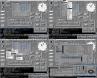 Scalos 1.2d/OS 3.1 on my a2000