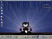 My Amiga OS 3,9 desktop w/BB2