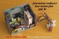 A4000 PSU replacement (MiniATX Fortron 300W)