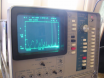 Nicolet 444 Spectrum Analyser I repaired.