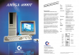 Commodore Amiga 4000T advert