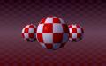 New Amiga OS 4.1 wallpaper