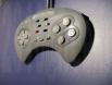 Joystick: CD32 Competition Pro (2)