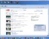 MorphOS 2.3 On Efika Running OWB 1.4
