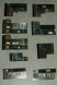 My collection A1200 expansion cards