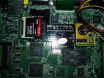 My 4th Amiga 1200 closeup