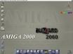 Amiga 2000 - OS3.9 - CGX4
