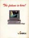 AmigaWorld Premiere Back Cover