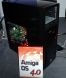 A1200 EZ Tower case mod, in process