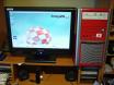 my Sam flex@800 setup :-)