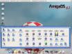 My OS4 Workbench