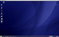 Workbench screen A4000